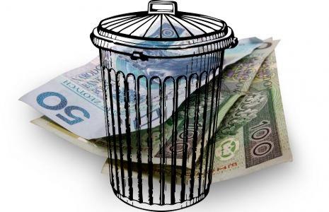 Zmiany terminów wnoszenia opłat za odpady komunalne