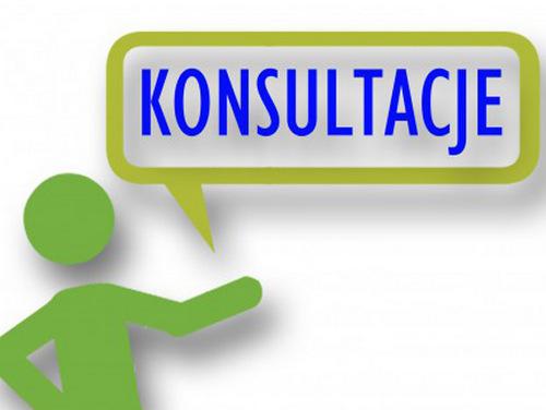 Ogłoszenie okonsultacjach - Programu współpracy Gminy Galewice zorganizacjami pozarządowymi