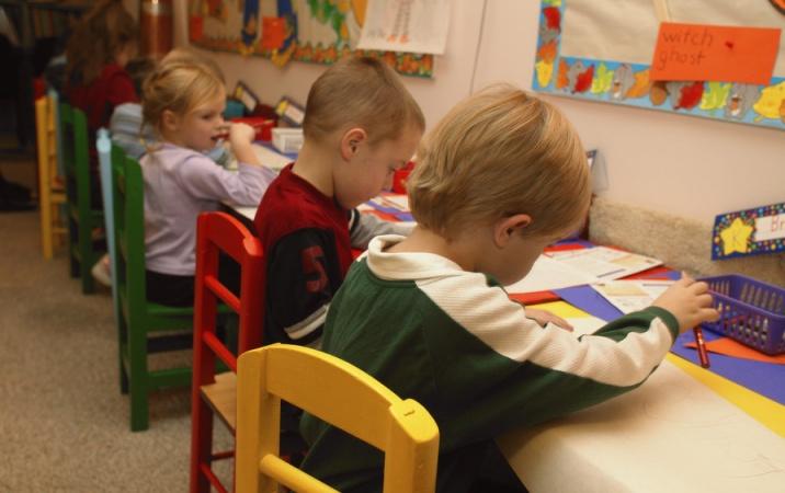 Równe szanse edukacji przedszkolnej w Gminie Galewice